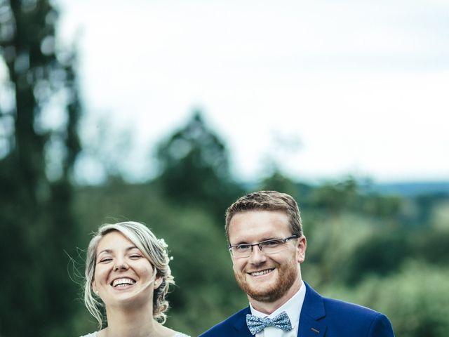 Le mariage de Anthony et Valentine à Beaubec-la-Rosière, Seine-Maritime 50