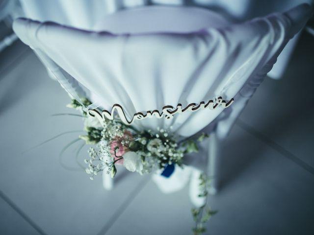 Le mariage de Anthony et Valentine à Beaubec-la-Rosière, Seine-Maritime 54