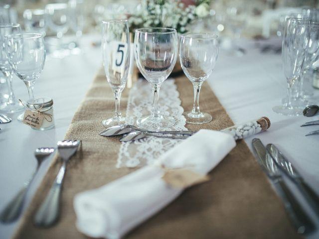 Le mariage de Anthony et Valentine à Beaubec-la-Rosière, Seine-Maritime 57