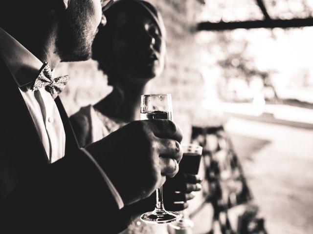 Le mariage de Anthony et Valentine à Beaubec-la-Rosière, Seine-Maritime 63
