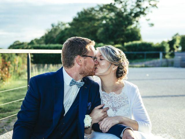 Le mariage de Anthony et Valentine à Beaubec-la-Rosière, Seine-Maritime 67