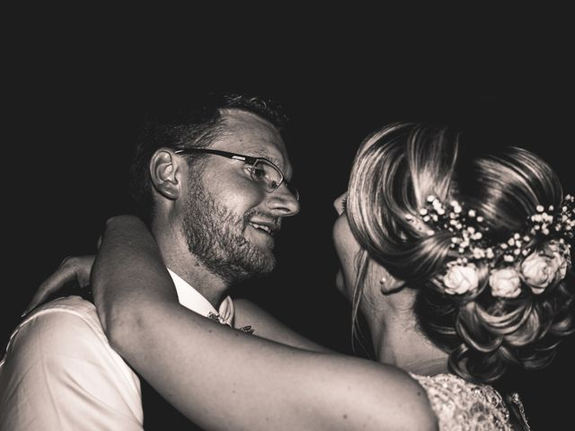 Le mariage de Anthony et Valentine à Beaubec-la-Rosière, Seine-Maritime 71