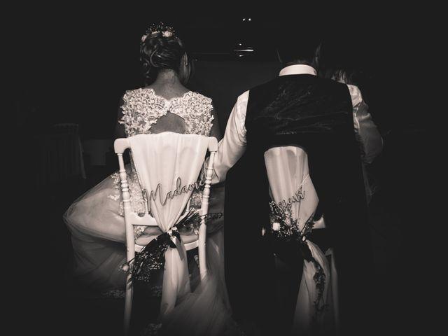 Le mariage de Anthony et Valentine à Beaubec-la-Rosière, Seine-Maritime 72
