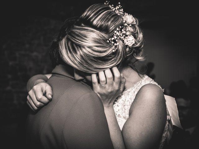 Le mariage de Anthony et Valentine à Beaubec-la-Rosière, Seine-Maritime 75