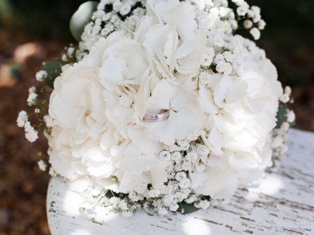 Le mariage de Fabien et Tiphaine à Beillé, Sarthe 46