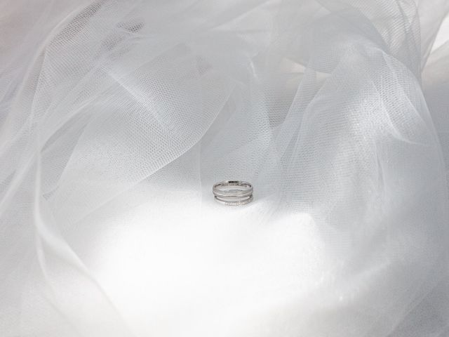 Le mariage de Fabien et Tiphaine à Beillé, Sarthe 47