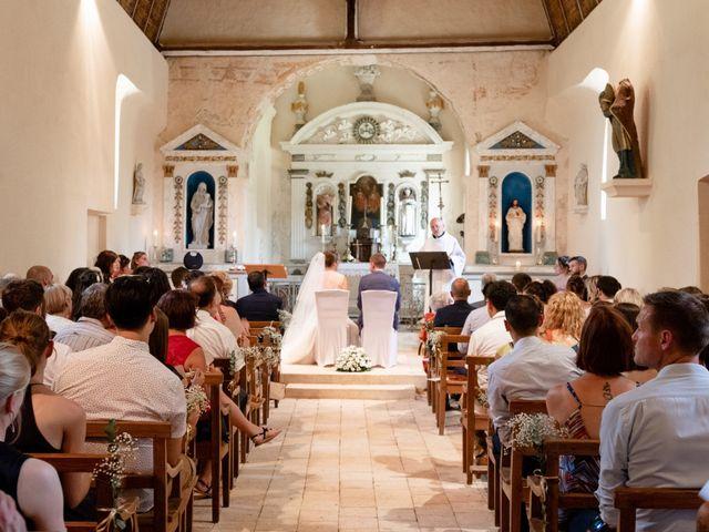 Le mariage de Fabien et Tiphaine à Beillé, Sarthe 62