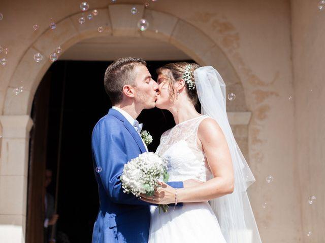 Le mariage de Fabien et Tiphaine à Beillé, Sarthe 67