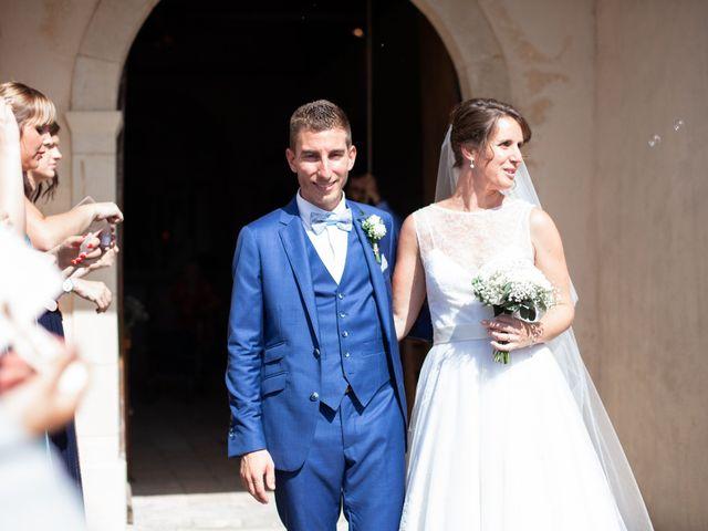 Le mariage de Fabien et Tiphaine à Beillé, Sarthe 68