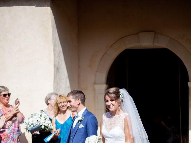 Le mariage de Fabien et Tiphaine à Beillé, Sarthe 70