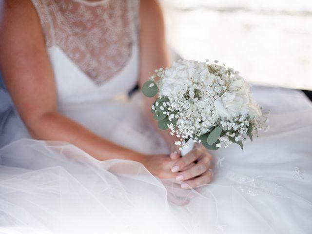 Le mariage de Fabien et Tiphaine à Beillé, Sarthe 75