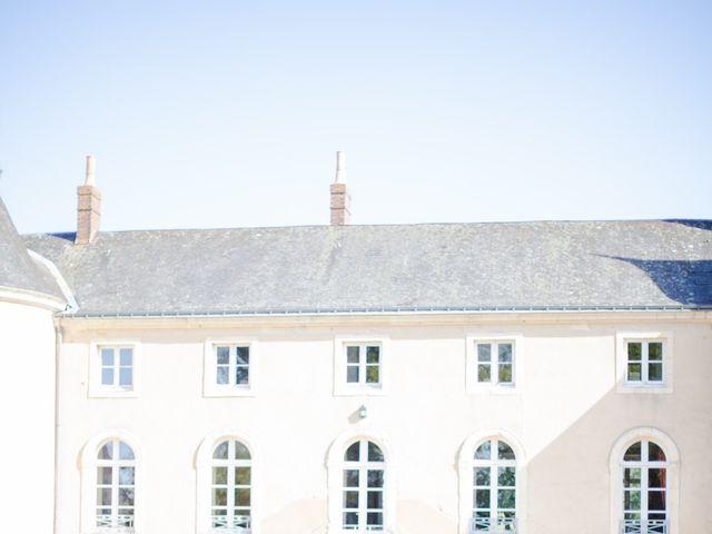 Le mariage de Fabien et Tiphaine à Beillé, Sarthe 79