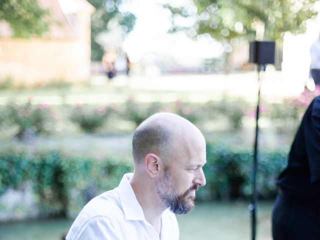 Le mariage de Fabien et Tiphaine à Beillé, Sarthe 87