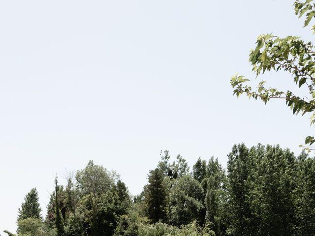 Le mariage de Fabien et Tiphaine à Beillé, Sarthe 94