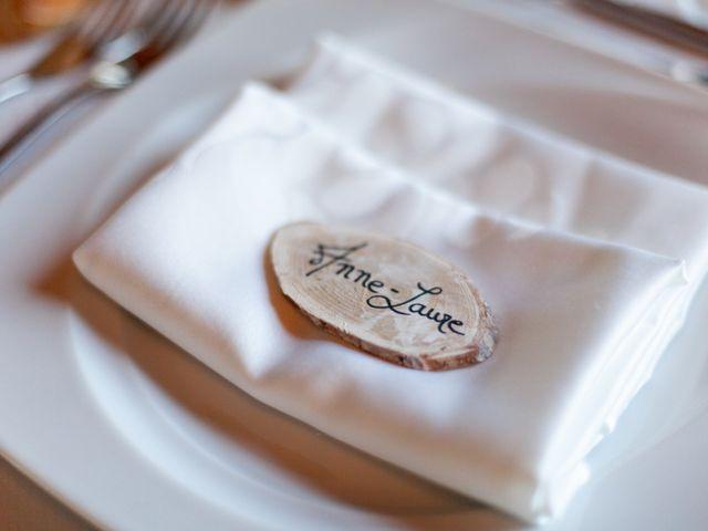 Le mariage de Fabien et Tiphaine à Beillé, Sarthe 105