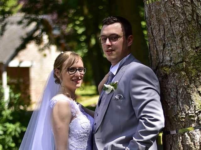 Le mariage de Florian et Aurélie à Canny-sur-Matz, Oise 13
