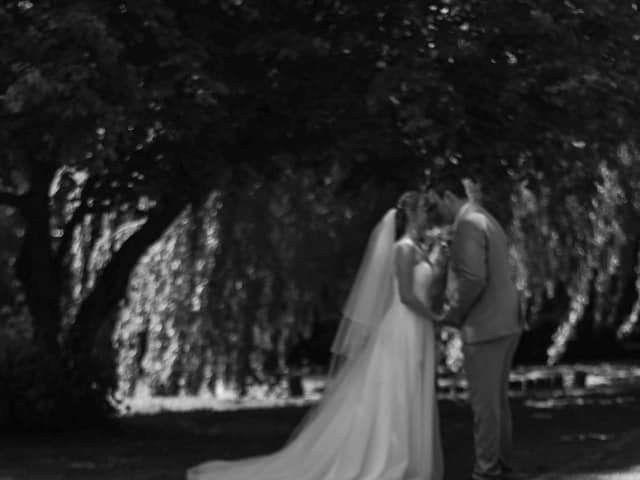 Le mariage de Florian et Aurélie à Canny-sur-Matz, Oise 14