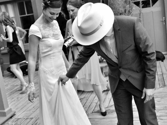 Le mariage de Pierre et Nadège à Millau, Aveyron 197
