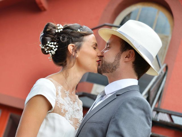 Le mariage de Pierre et Nadège à Millau, Aveyron 199
