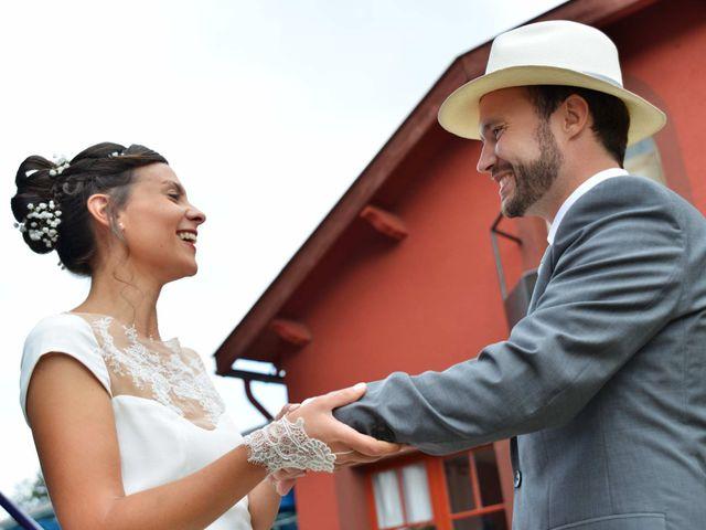 Le mariage de Pierre et Nadège à Millau, Aveyron 200