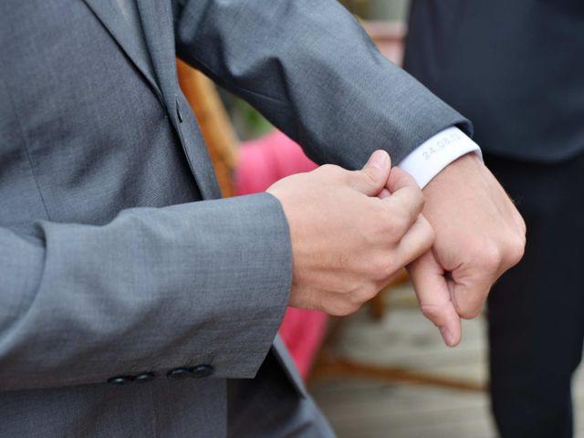Le mariage de Pierre et Nadège à Millau, Aveyron 201
