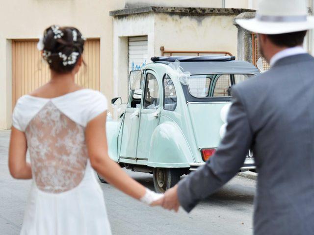 Le mariage de Pierre et Nadège à Millau, Aveyron 203