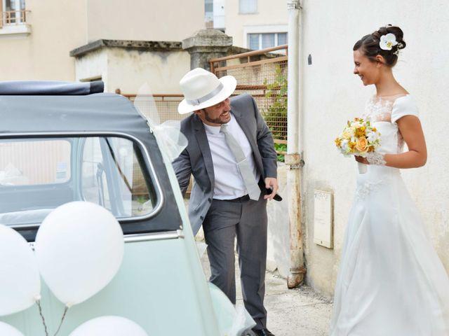 Le mariage de Pierre et Nadège à Millau, Aveyron 204