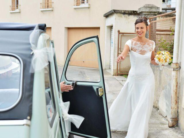 Le mariage de Pierre et Nadège à Millau, Aveyron 206