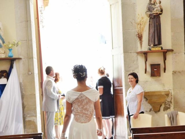 Le mariage de Pierre et Nadège à Millau, Aveyron 184