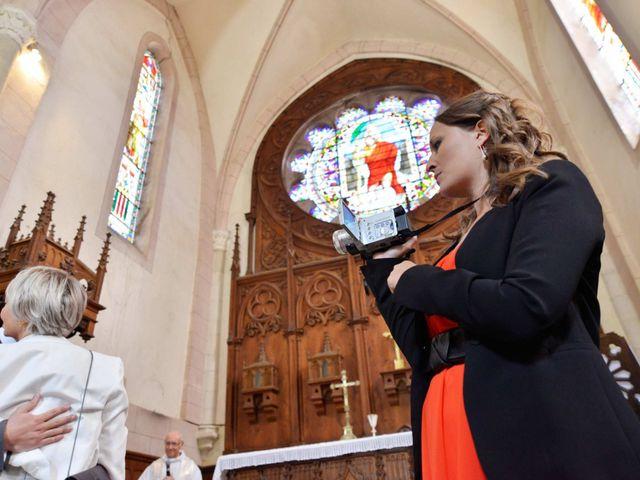 Le mariage de Pierre et Nadège à Millau, Aveyron 178