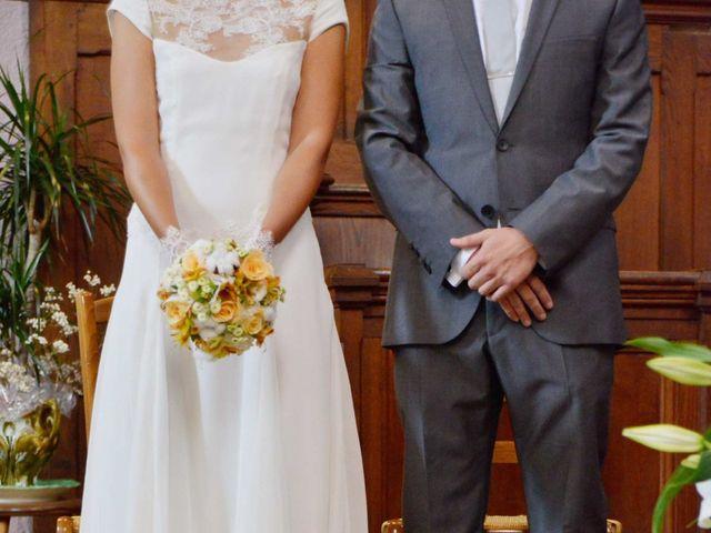 Le mariage de Pierre et Nadège à Millau, Aveyron 182
