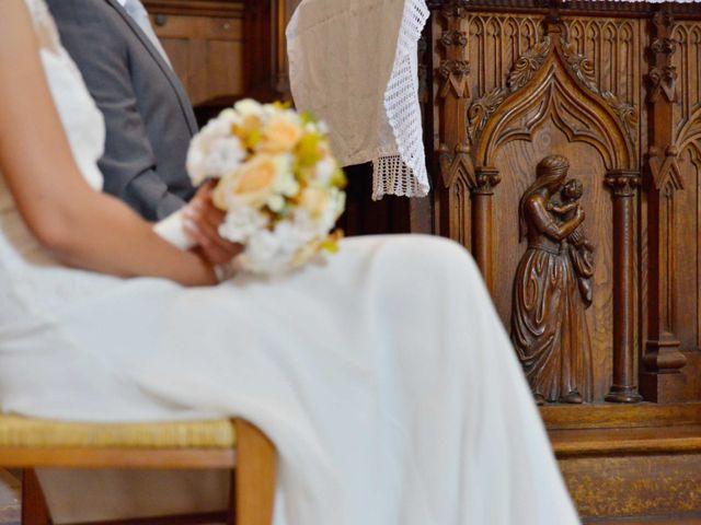 Le mariage de Pierre et Nadège à Millau, Aveyron 53
