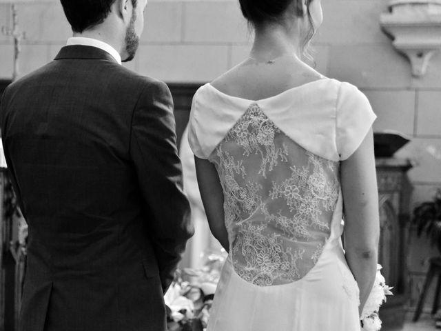 Le mariage de Pierre et Nadège à Millau, Aveyron 30