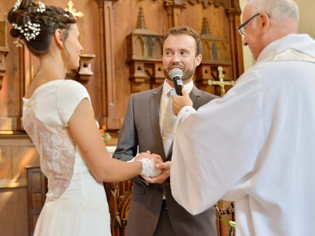 Le mariage de Pierre et Nadège à Millau, Aveyron 34