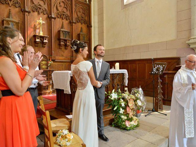 Le mariage de Pierre et Nadège à Millau, Aveyron 35