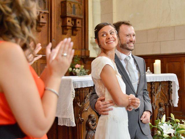 Le mariage de Pierre et Nadège à Millau, Aveyron 36