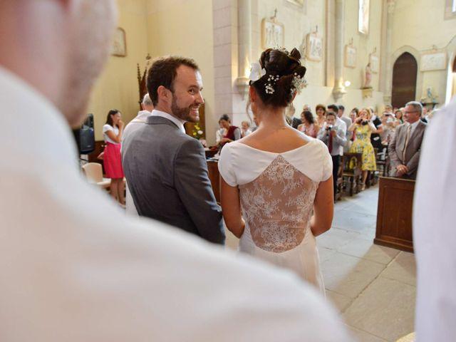 Le mariage de Pierre et Nadège à Millau, Aveyron 37