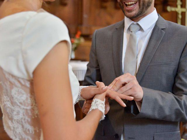 Le mariage de Pierre et Nadège à Millau, Aveyron 29