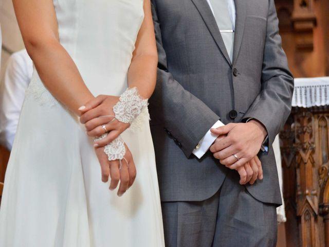 Le mariage de Pierre et Nadège à Millau, Aveyron 41