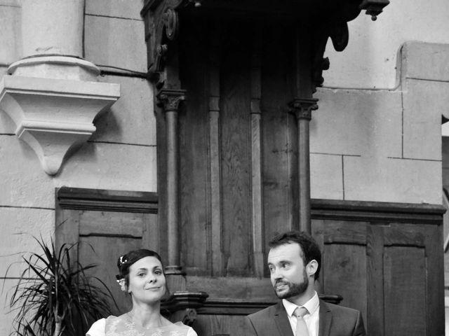 Le mariage de Pierre et Nadège à Millau, Aveyron 43