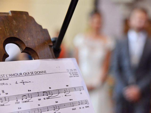 Le mariage de Pierre et Nadège à Millau, Aveyron 45