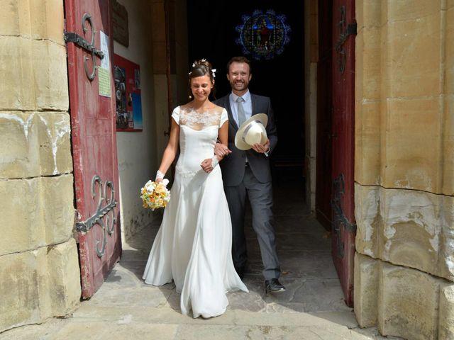 Le mariage de Pierre et Nadège à Millau, Aveyron 49
