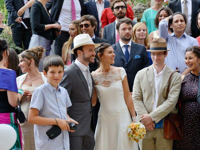 Le mariage de Pierre et Nadège à Millau, Aveyron 26