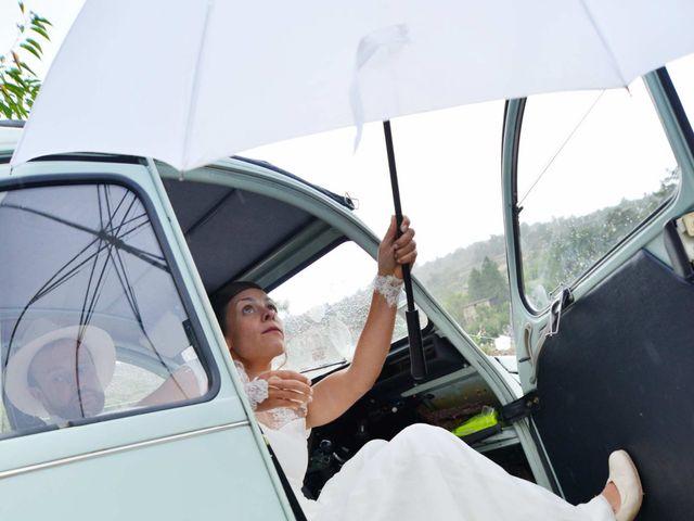 Le mariage de Pierre et Nadège à Millau, Aveyron 8