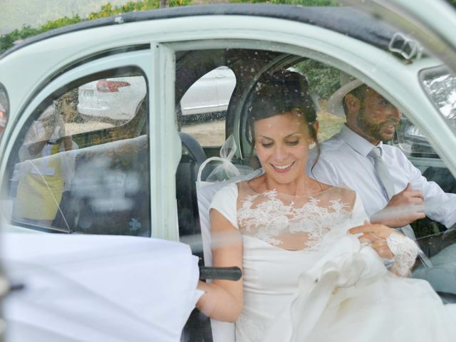 Le mariage de Pierre et Nadège à Millau, Aveyron 9