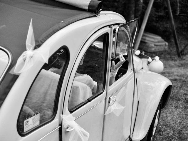 Le mariage de Pierre et Nadège à Millau, Aveyron 11