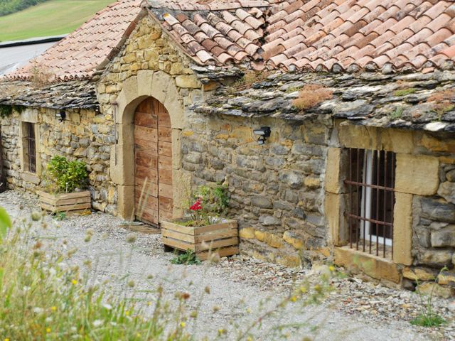 Le mariage de Pierre et Nadège à Millau, Aveyron 14