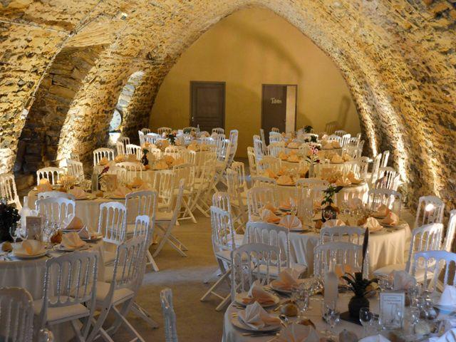 Le mariage de Pierre et Nadège à Millau, Aveyron 16