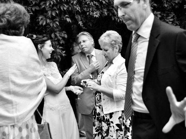 Le mariage de Pierre et Nadège à Millau, Aveyron 19