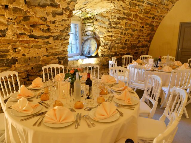 Le mariage de Pierre et Nadège à Millau, Aveyron 81